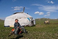 photos mongolie